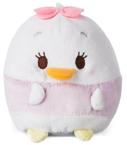 Disney Ufufy Daisy Duck Exclusive 4.5-Inch Small Scented Plush