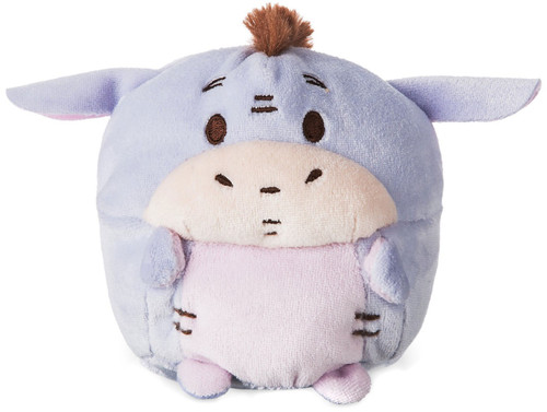 Disney Ufufy Eeyore Exclusive 4.5-Inch Small Scented Plush