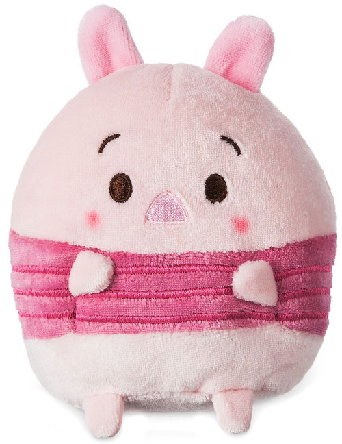 Disney Ufufy Piglet Exclusive 4.5-Inch Small Scented Plush
