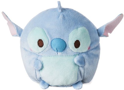 Disney Ufufy Stitch Exclusive 4.5-Inch Small Scented Plush