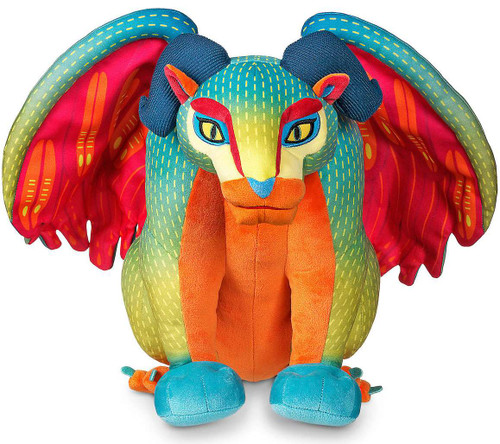 Disney / Pixar Coco Pepita Exclusive 12-Inch Medium Plush