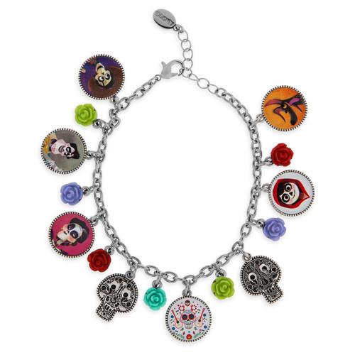 Disney / Pixar Coco Charm Bracelet