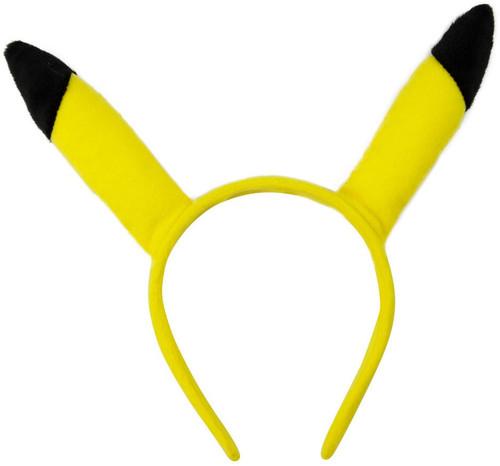 Pokemon Petite Pals Pikachu Headband