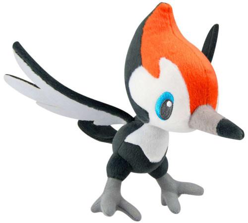 Pokemon Pikipek 8-Inch Plush