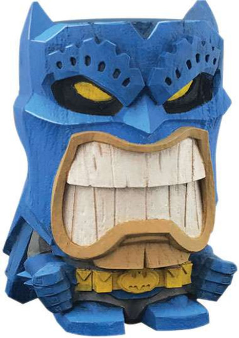 DC Teekeez Series 1 Batman 2.75-Inch Collectible Figure