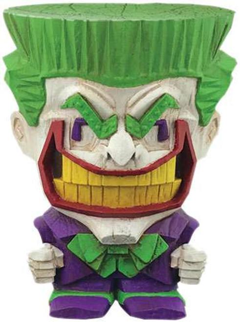 DC Teekeez Series 1 The Joker 2.75-Inch Collectible Figure