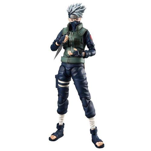 Naruto Shippuden Variable Action Heroes DX Hatake Kakashi Action Figure