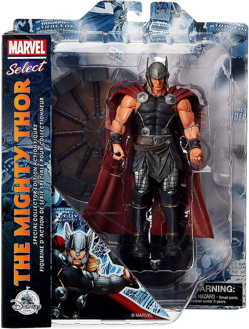 Marvel Select The Mighty Thor Exclusive Action Figure [2017 Version]