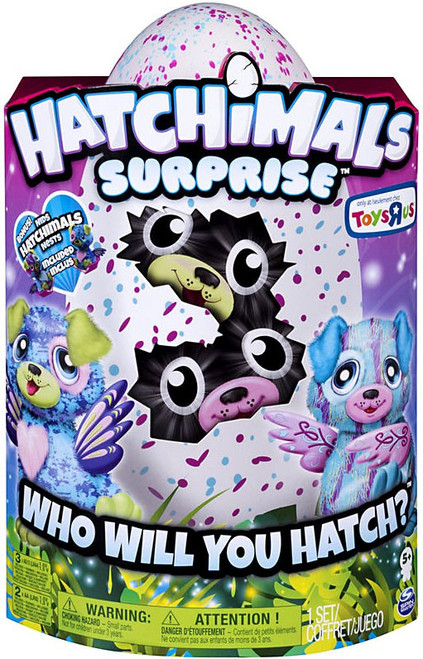 Hatchimals Puppadee Exclusive Magical Creature Twins 2-Pack