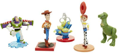 Disney Toy Story 5-Piece Figurine Set
