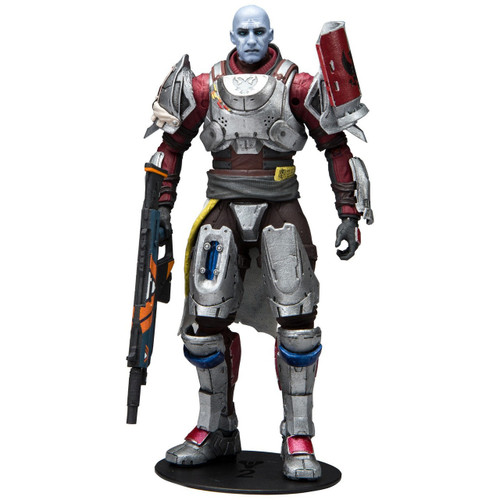 McFarlane Toys Destiny 2 Zavala Action Figure