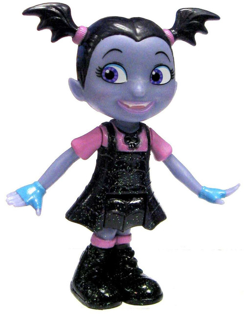 Disney Junior Vampirina 3.5-Inch Figure [Loose]