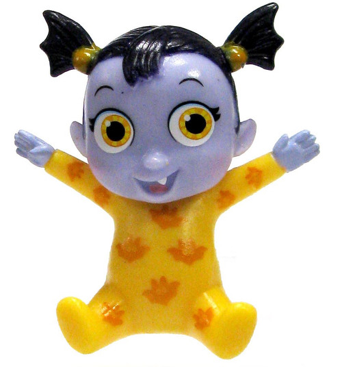 Disney Junior Vampirina Nosy 2-Inch Figure [Loose]