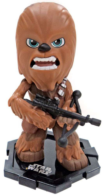Funko Star Wars Classic Chewbacca with Bowcaster Exclusive 1/36 Mystery Minifigure [Loose]