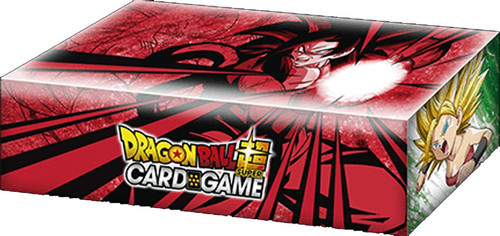 Dragon Ball Super Collectible Card Game Draft Box 02 Booster Box [24 Packs]