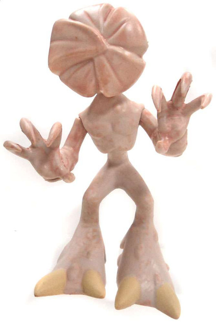 Funko Stranger Things Series 1 Demogorgon Face Closed 1/24 Mystery Minifigure [Loose]