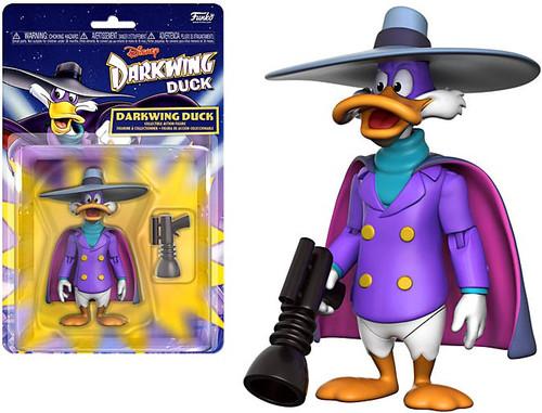 Funko Disney Afternoon Darkwing Duck Action Figure [Color, Regular Version]