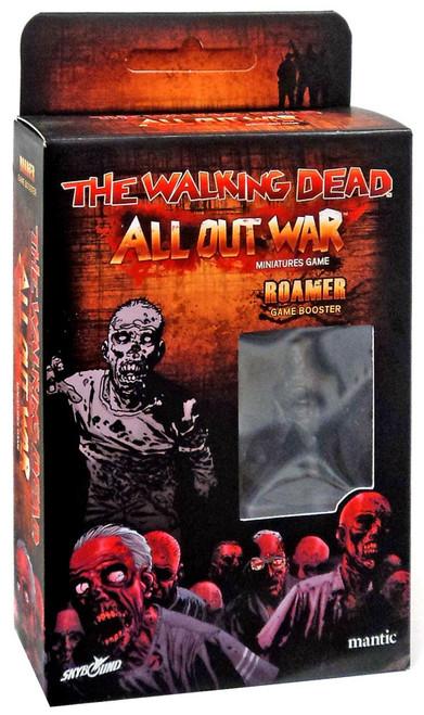 The Walking Dead Walking Dead All Out War Miniature Game Roamer Game Booster