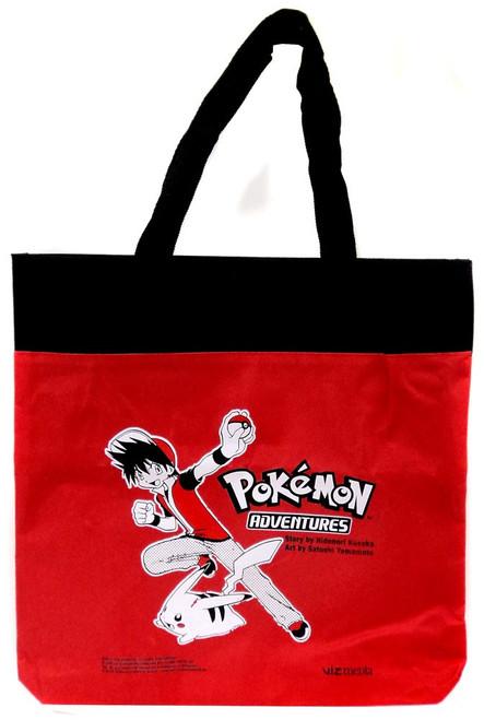 Pokemon Adventures Exclusive Tote Bag