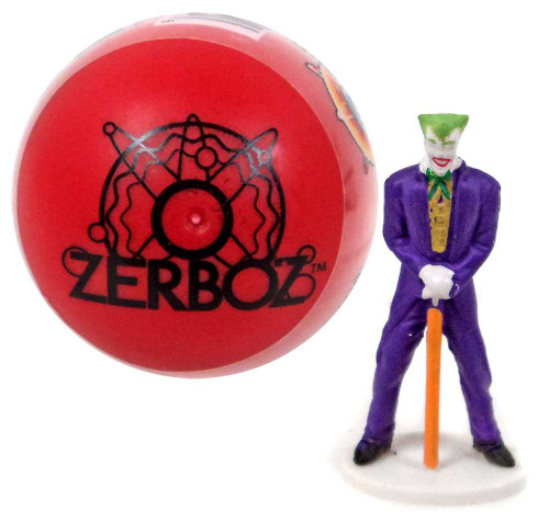DC Zerboz Series 1 Mystery Pack
