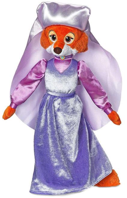 Disney Robin Hood Maid Marian Exclusive 18-Inch Plush