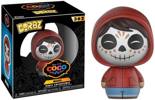 Funko Disney / Pixar Coco Dorbz Miguel Exclusive Vinyl Figure #362 [Glow-in-the-Dark]