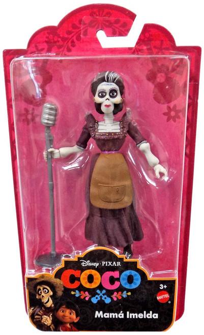 Disney / Pixar Coco Mama Imelda Action Figure