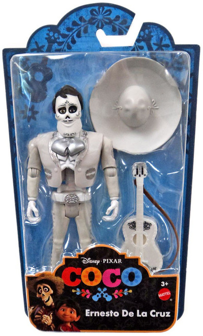 Disney / Pixar Coco Ernesto De La Cruz Action Figure