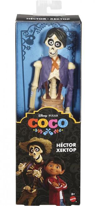 """Disney / Pixar Coco Hector Action Figure [11""""]"""