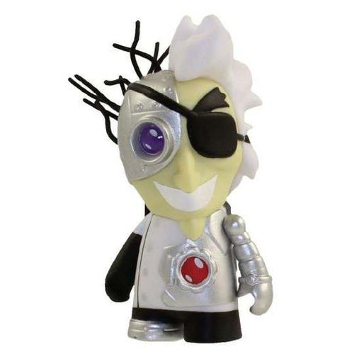 Adult Swim Robot Chicken Cyborg Scientist 3-Inch 1/24 Mystery Minifigure [Loose]