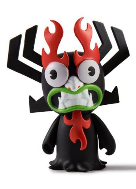 Adult Swim Samurai Jack Aku 3-Inch 1/24 Mystery Minifigure [Loose]