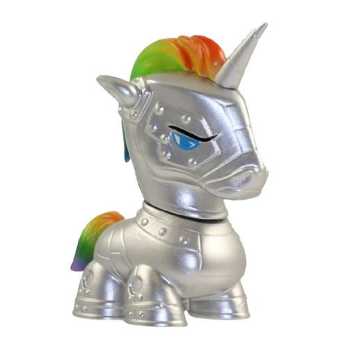 Adult Swim Robot Unicorn Attack 3-Inch 1/48 Mystery Minifigure [Loose]