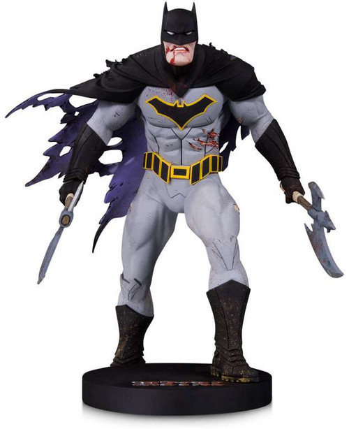 Designer Series Dark Nights: Metal Batman 11.25-Inch Statue [Greg Capullo]