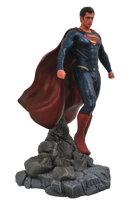 Justice League DC Gallery Superman 9-Inch PVC Figure Statue