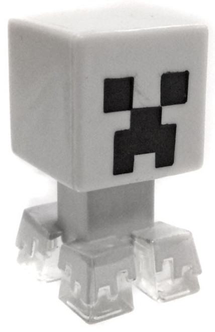 Minecraft Spooky (Halloween) Series 9 Spectral Creeper Minifigure [Loose]