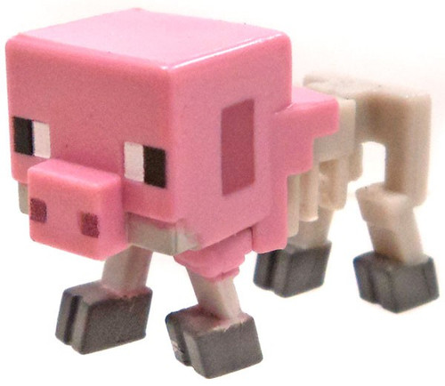 Minecraft Spooky (Halloween) Series 9 Skele-Pig Minifigure [Loose]