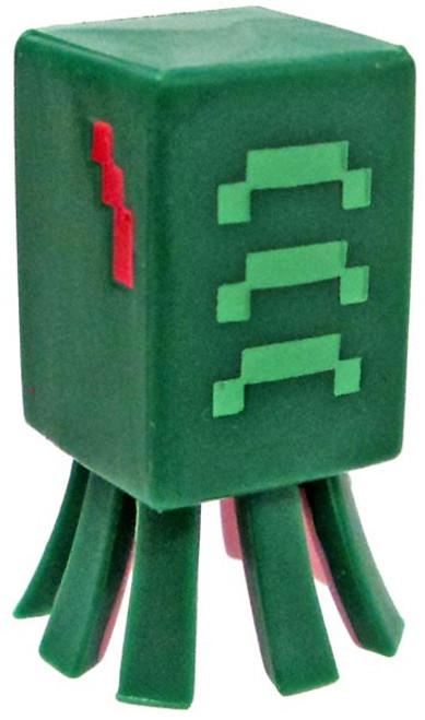 Minecraft Spooky (Halloween) Series 9 Mutant Squid Minifigure [Loose]