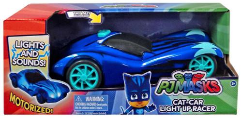Disney Junior PJ Masks Cat-Car Light Up Racer Vehicle