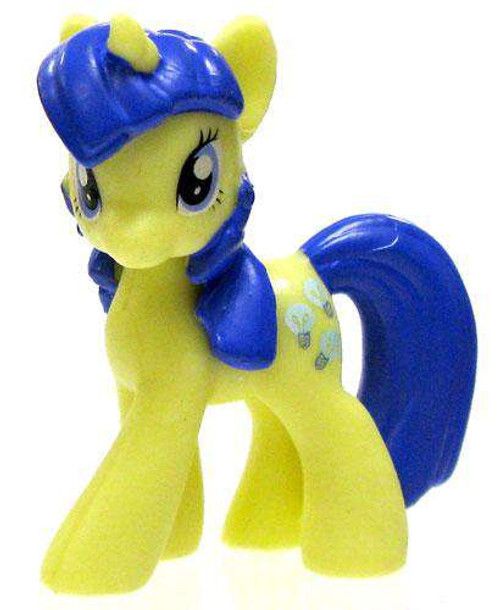 My Little Pony Friendship is Magic 2 Inch Series 5 Electric Sky PVC Figure