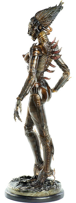 Species Sil Collectible Figure
