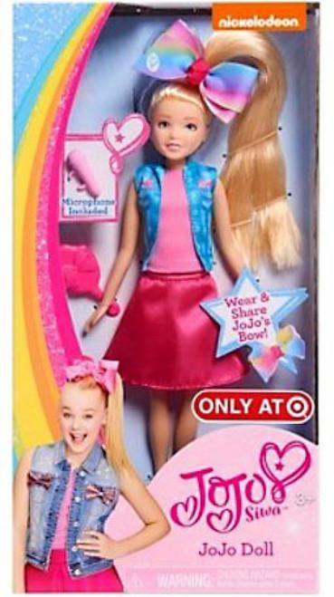 Nickelodeon JoJo Siwa JoJo Exclusive Doll