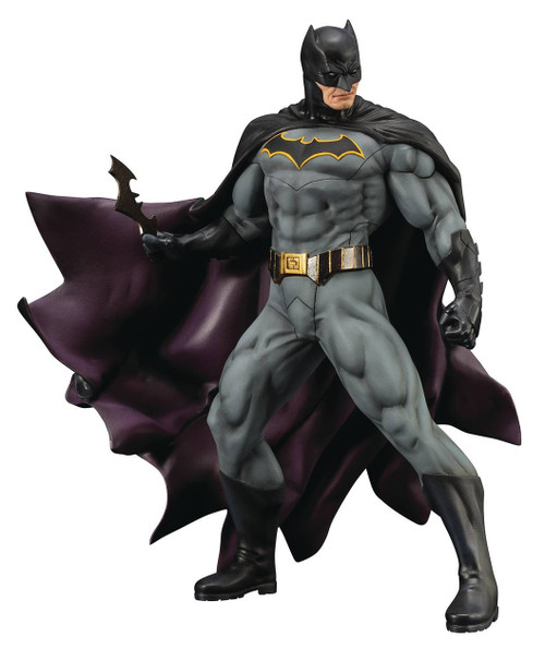 DC ArtFX+ Batman Statue [Rebirth]