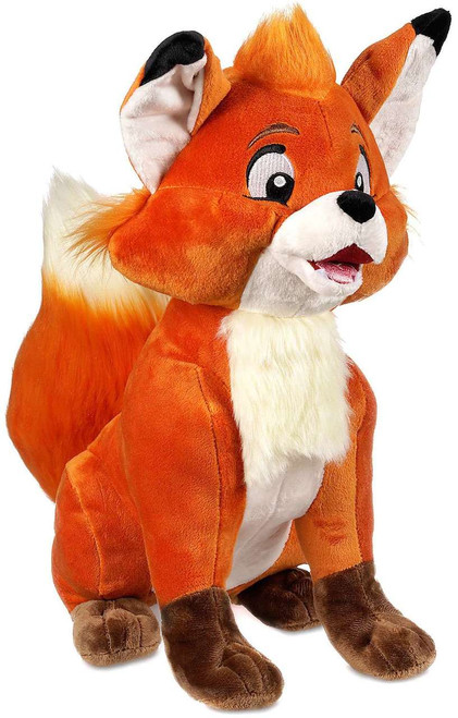 Disney The Fox & The Hound Tod Exclusive 13.5-Inch Plush