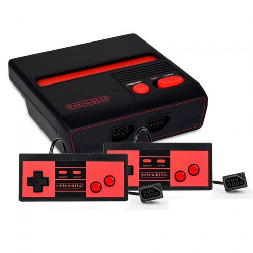Nintendo RES Top Loading NES Video Game Console