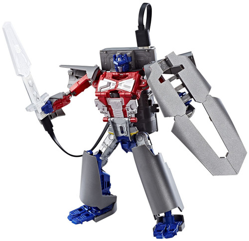 Transformers Optimus Prime Exclusive Power Bank