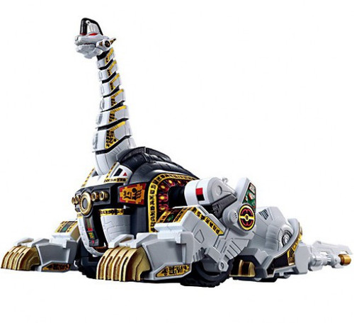 Power Rangers Shokugan Super Mini Pla Titanus Model Kit