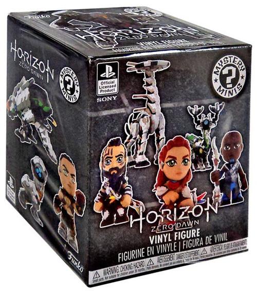 Funko Mystery Minis Horizon Zero Dawn Mystery Pack [1 RANDOM Figure]