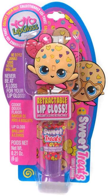 YOYO Lip Gloss Sweet Treats Carly Cookie Lip Gloss [Cookie Dough]