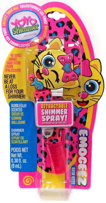 YOYO Shimmer Emogeez Katie Kitty Shimmer Spray [Bubblegum]