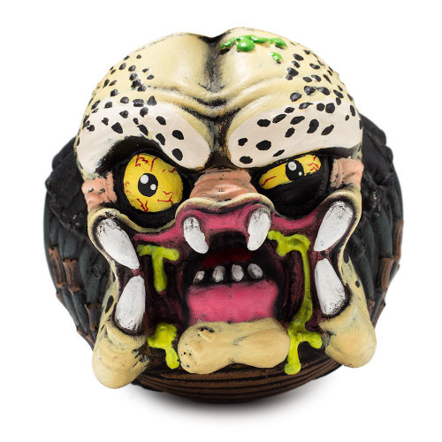 Madballs Horrorballs Predator 4-Inch Foam Ball (Pre-Order ships April)